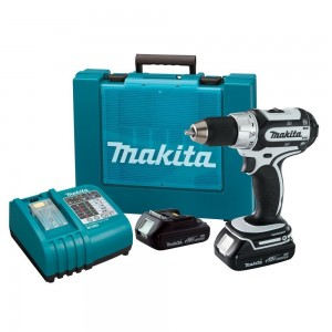 Makita BDF452HW Driver-Drill