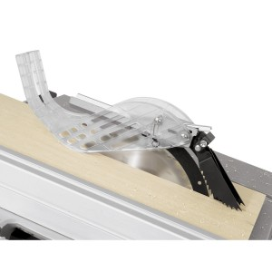 Bosch 4100 table saw safety features