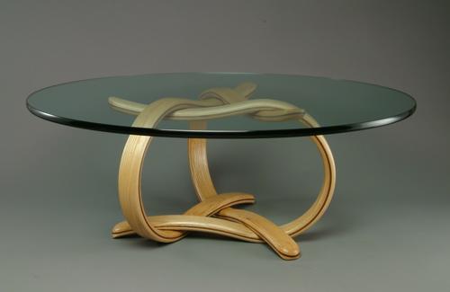Woven Table