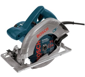 Bosch CS5 120-Volt Circular Saw