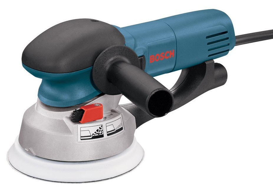 Bosch 1250DEVS Orbit Sander