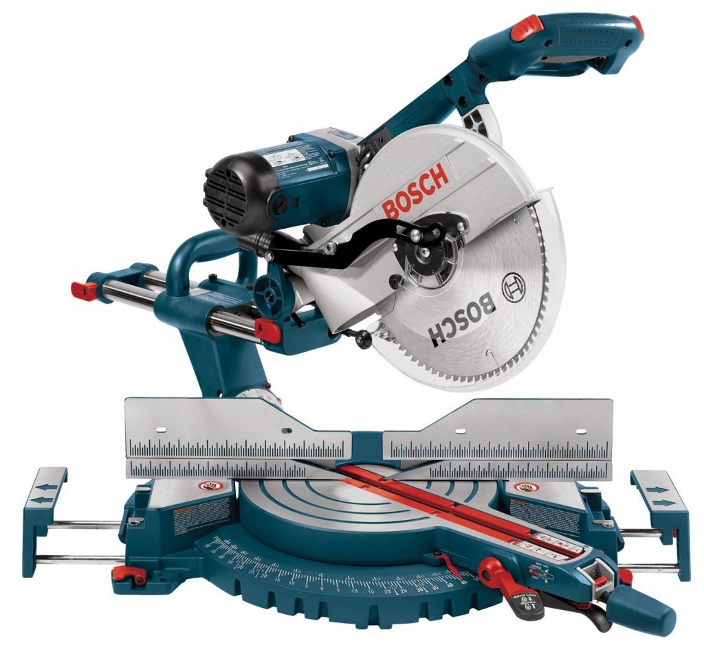 Bosch 5312 Compound Miter Saw