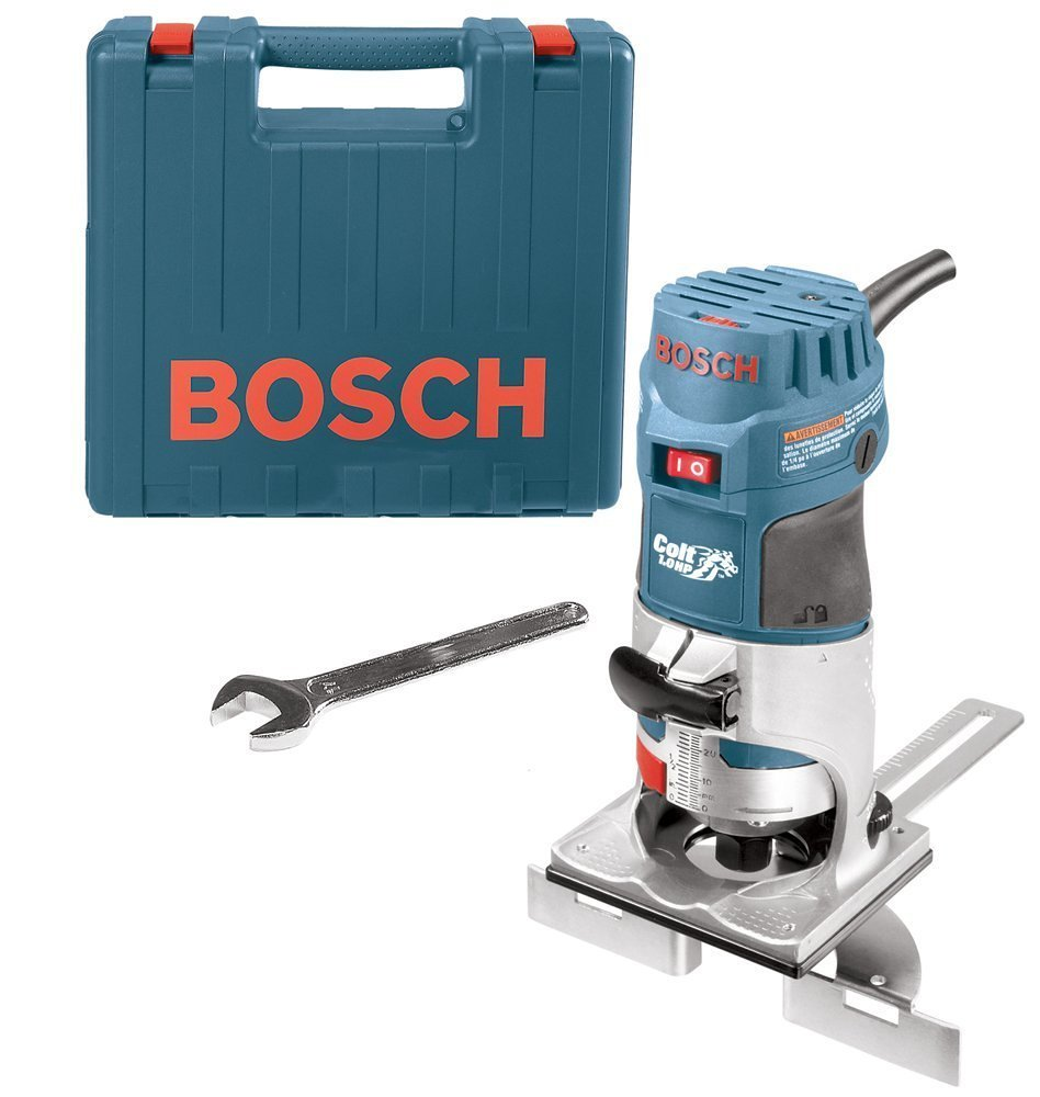 Bosch PR20EVSK Router 1