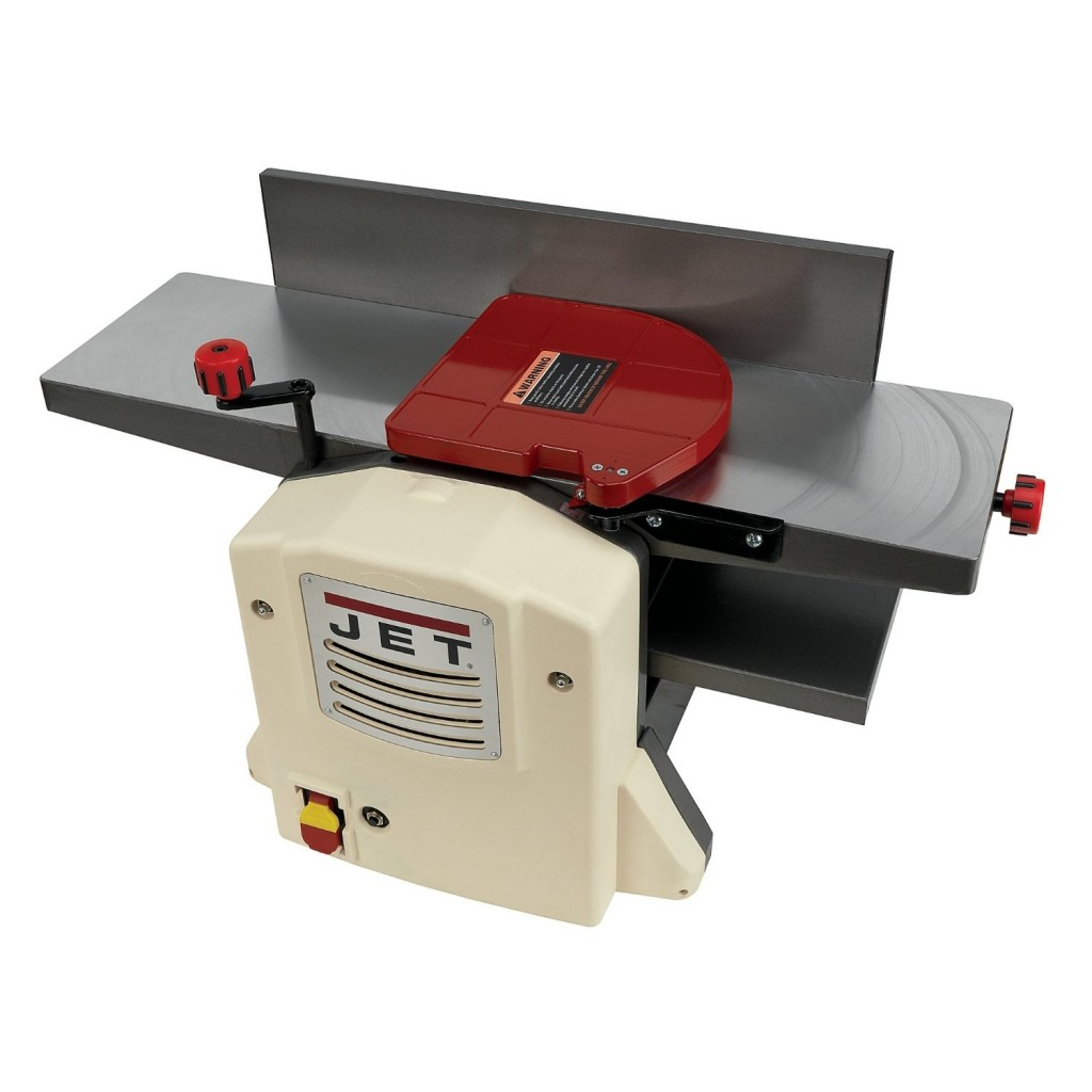 Review Jet Jjp 8bt Bench Top Jointer Planer