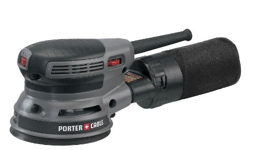 PORTER-CABLE 390K Orbit Sander