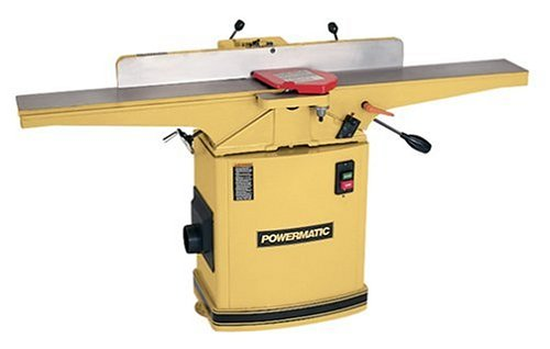 Powermatic 54A Deluxe 6-Inch Jointer