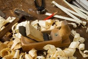 workshop tools planer