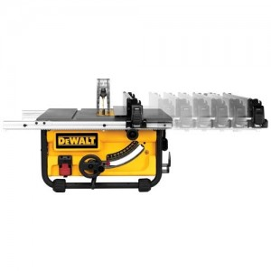 DEWALT DWE7480XA 10-Inch Compact Job Site Table Saw 3