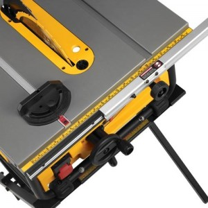 DEWALT DWE7480XA 10-Inch Compact Job Site Table Saw 4