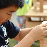 kids and woodworking 2