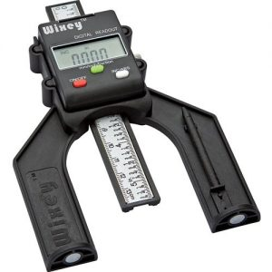Wixey WR25 Mini Digital Height Gauge